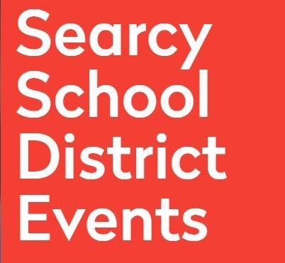 Searcy School District Events Calendar-November 2-6
