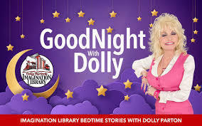 Stories for Children Read by Dolly Parton