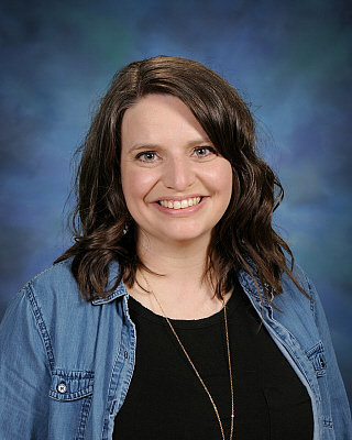 Glasser Named Searcy School District Teacher of the Year