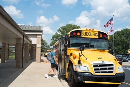 Searcy School District Transportation Procedures