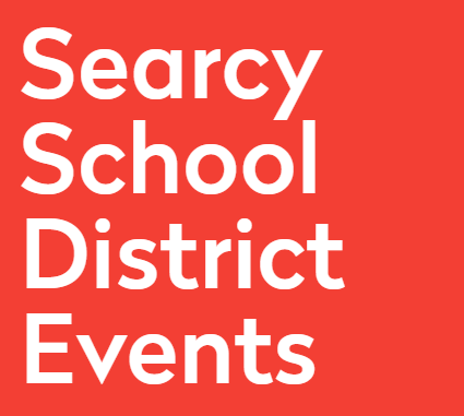 Searcy School District Events Calendar-Sept. 7-11