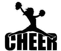 9th Grade Cheer Results