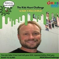 Kids Heart Challenge Slime Challenge with Coach Mulvany