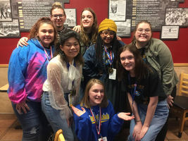 Searcy High School Drama Dept. Excels at State Thespian Festival