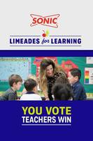 Searcy Teachers Apply for Sonic Limeades for Learning Grants-Vote Here