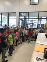 K Classes Sing!