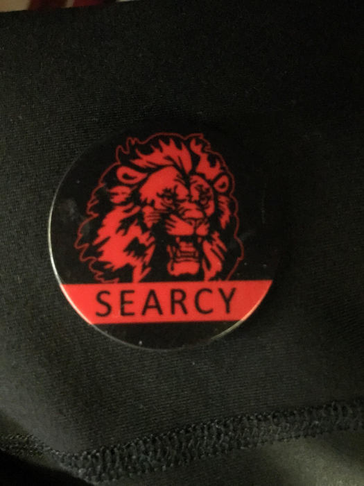 Searcy Lion Phone Grip