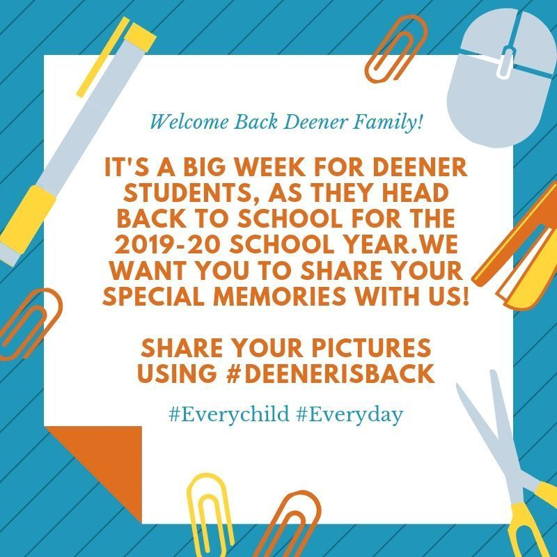 Share your 1st day of school pics!
