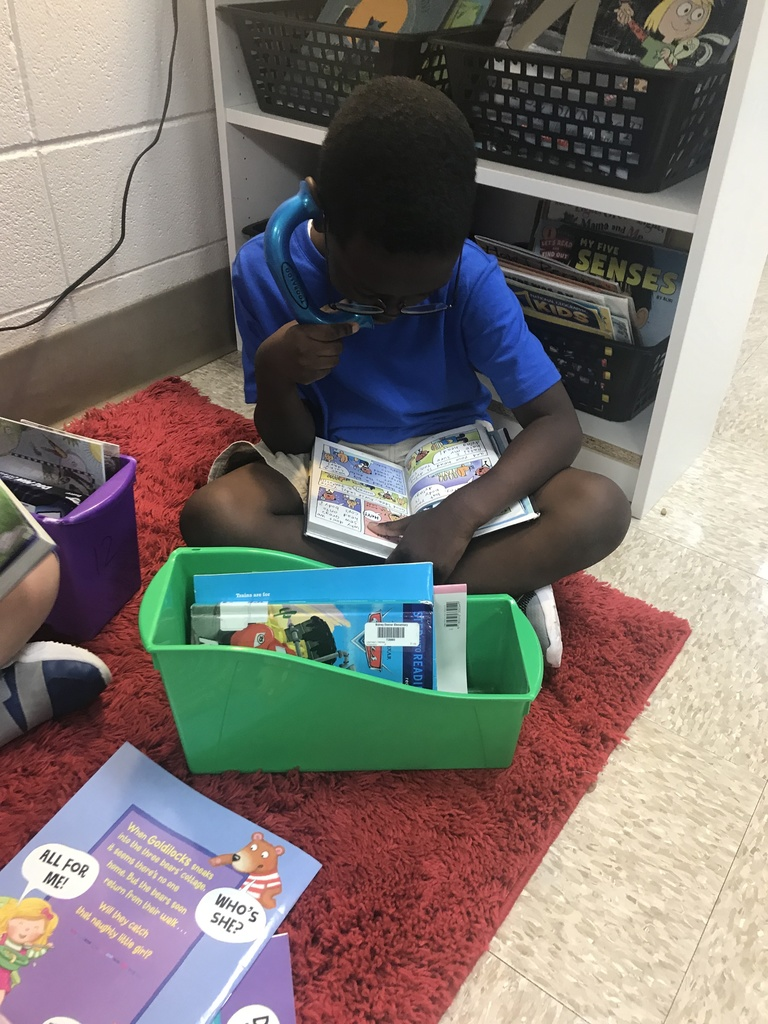 learning stations